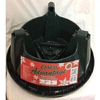 Christmas Tree Stand Holding Water: Booker Flowers and Gifts