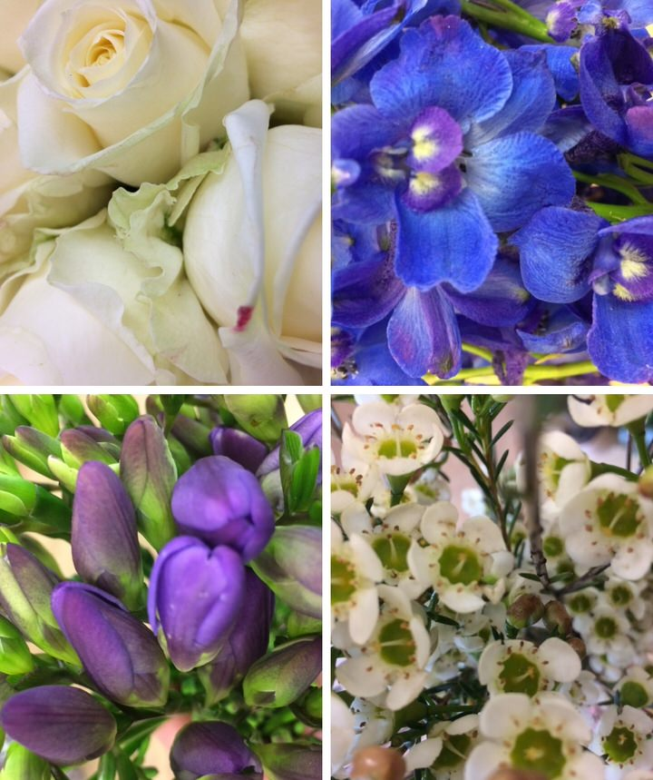 Flower Subscription - Gold Package: Booker Flowers and Gifts