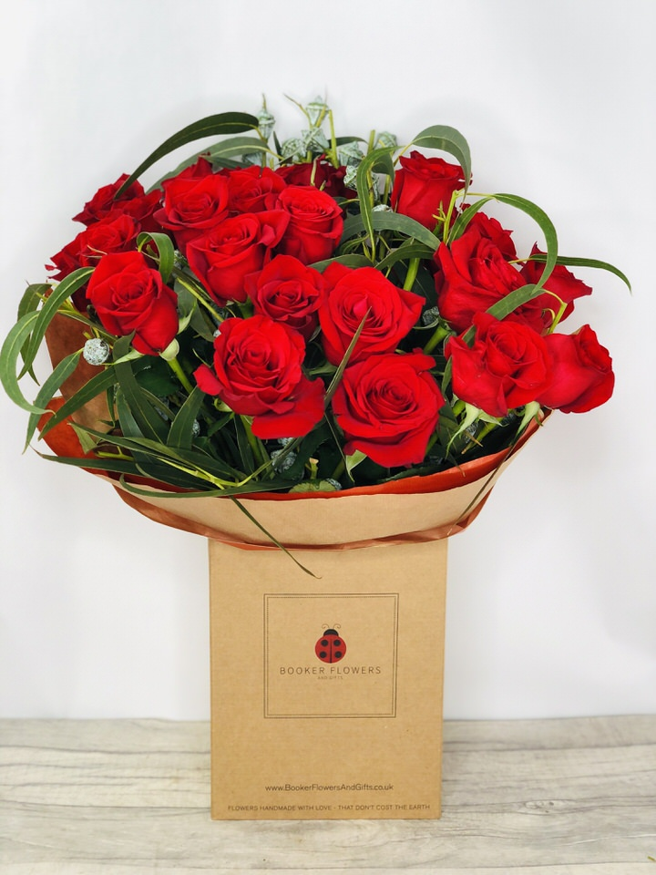 We sell a large range of Anniversary Flowers and Remember we offer Flower Delivery Liverpool and we can provide Anniversary Flowers for you in Liverpool - Merseyside and can organize anniversary flower deliveries for you Nationwide.  We can provide Anniversary Bouquets and Anniversary Arrangements. Your Anniversary Flowers or Wedding Anniversary Flowers will be handmade - by our professional florists - and delivered to your loved one by hand with a smile. Remember Booker Flowers and Gifts for Anniversary Flowers delivered in Liverpool - Merseyside and beyond. We offer Flower Delivery Liverpool and same day flower delivery and all our flowers hand arranged by our Florists are backed by our 7 day freshness guarantee